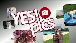 Yes! Pics - 10/9/20