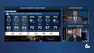 Scott Dorval's Idaho News 6 Forecast - Thursday 5/20/21