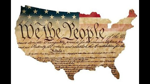 Happy Constitution Day! Biden Labels Founding Fathers' Documents Racist, Sexist & Xenophobic!
