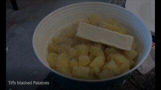 Tiffs Mashed Potatoes
