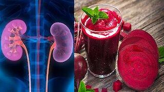 5 Best Drinks For Kidney Cleansing