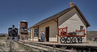 South Park City Living History Days Fairplay, Colorado