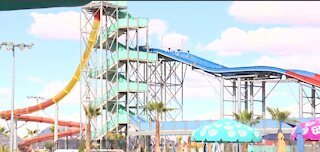 Cowabunga Bay in Henderson reopening today