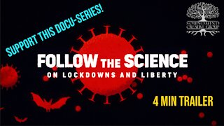 Follow the Science Docu-Series - 4 Min Trailer