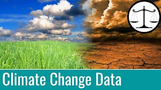 Climate Change by the Data