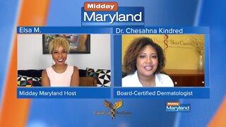 Kindred Hair & Skin Center