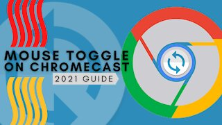 EASY STEPS TO INSTALL MOUSE TOGGLE ON YOUR GOOGLE CHROMECAST! - 2021 GUIDE