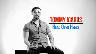 Tommyu Icarus. Head over Heels. (Acoustic Cover) #UndertheInfluenceSeries