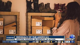 Biennial of the Americas festival starts today
