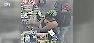 Las Vegas police seek public's help identifying men