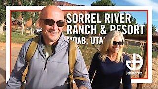 Sorrel River Ranch, Moab Utah