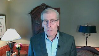 Charles Benson discusses recount in Wisconsin