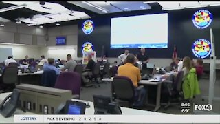 $20M Emergency Operations Center expansion in Lee County