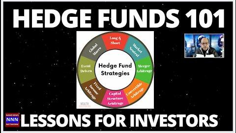 Hedge Funds 101 | Lessons & Tips for Individual Investors Nik Nikam