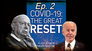 Covid-19: The Great Reset Book Review 2/2
