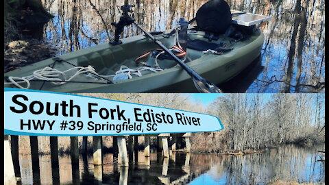 South Fork, Edisto River #39