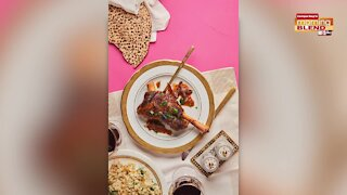 Passover Makeover with Fleishigs | Morning Blend