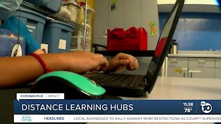 Fleet Science Center program helps San Diego students navigate distance learning