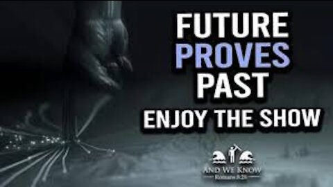 1.25.21: THE PROOF SEEMS UNDENIABLE! FUTURE IS PROVING THE PAST! PRAY! ~And We Know~