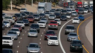 AAA: Record-breaking holiday travel expected this season