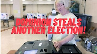 Dominion Voting Machines Rejecting ONLY REPUBLICAN BALLOTS In Pennsylvania Election!
