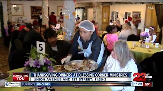 Organizations throughout Kern County working to provide holiday cheer