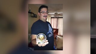 Michigan Corrections Officer dies from COVID-19, family says