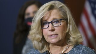 Rep. Cheney: The GOP Is At A Turning Point