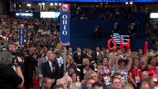 John Kasich expected to speak at DNC on behalf of Joe Biden