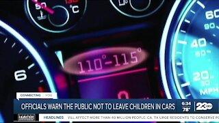 Cal ISO declares a flex alert for Thursday, cooling centers open