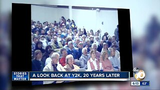 A look back at Y2K, 20 years later