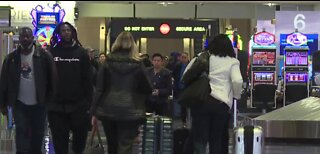 4 million passengers in January
