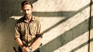 'The Walking Dead': Rick Grimes Movie Updates Coming Soon
