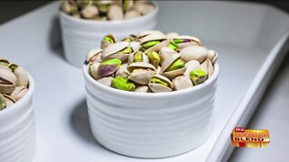 A Simple Snacking Solution Providing a Complete Protein