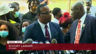 Full press conference: Family of Jacob Blake provide an update in Kenosha