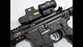 Build your own AR-47 pistol AR15 (7.62x39) Parts List