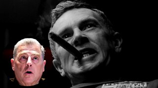 General Jack D. Ripper Defends General Milley's Insurrection