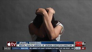 FCC considers making an easier suicide prevention hotline number