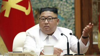 North Korea Locks Down Town After First Suspected COVID-19 Case