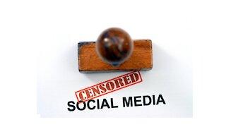 Massive Censorship Wave Against Conservatives