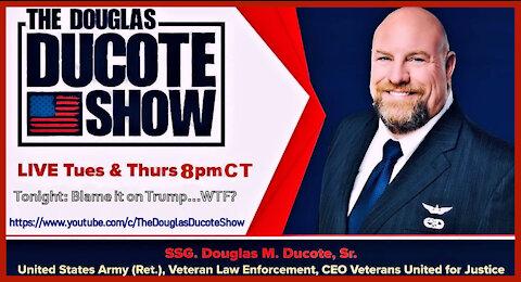 The Douglas Ducote Show (3/25/2021)