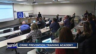 Crime Prevention Training Academy