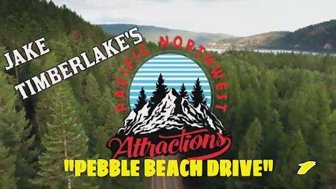 Pebble Beach Drive (S1 E1) Pacific Northwest Attractions