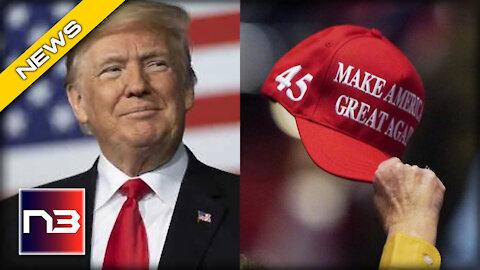 EPIC! Donald Trump's Massive Fundraising Haul Results In $102 Million War Chest
