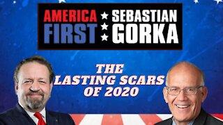 The lasting scars of 2020. Victor Davis Hanson with Sebastian Gorka on AMERICA First