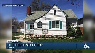 Idaho Gives: The House Next Door