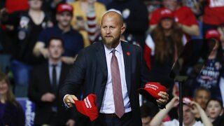 Trump Demotes Campaign Manager Brad Parscale