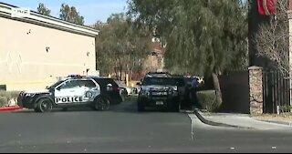 Las Vegas police investigating deadly shooting near Cheyenne, Jones Boulevard