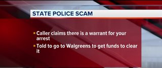 SCAM ALERT: Nevada Highway Patrol warns against fake NHP calls