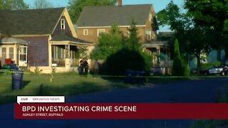 BPD investigating early-morning shooting